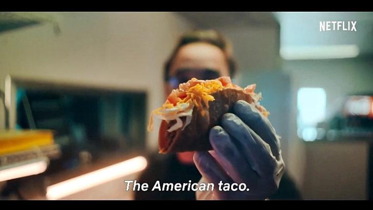 Temporada 2 de <em>Taco Chronicles</em> en Netflix (El Degustador Itinerante)