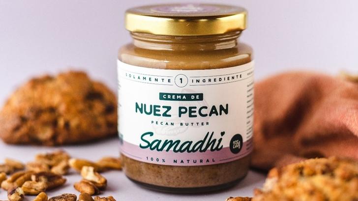 Samadhi: Frutos secos en versiones desconocidas (El Degustador Itinerante)