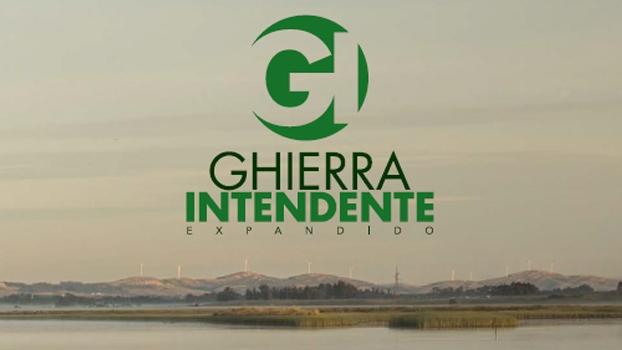 Alfredo Ghierra y Magela Ferrero sobre la iniciativa «Ghierra Intendente» (Paisaje-Ciudad T03P13)