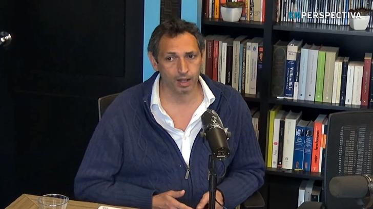 Andres Abt (Municipio CH): Para que la coalición multicolor gane en Montevideo «todavía falta que la gente pueda derribar barreras político partidarias»