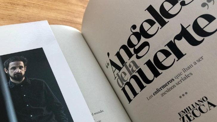 Sobre periodismo, verdad y ficción con Emiliano Zecca
