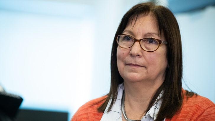 Es «inviable» el planteo de Primaria de que todos los niños promuevan sin calificaciones por la emergencia sanitaria, dice Elbia Pereira de la Federación Uruguaya de Magisterio (FUM)