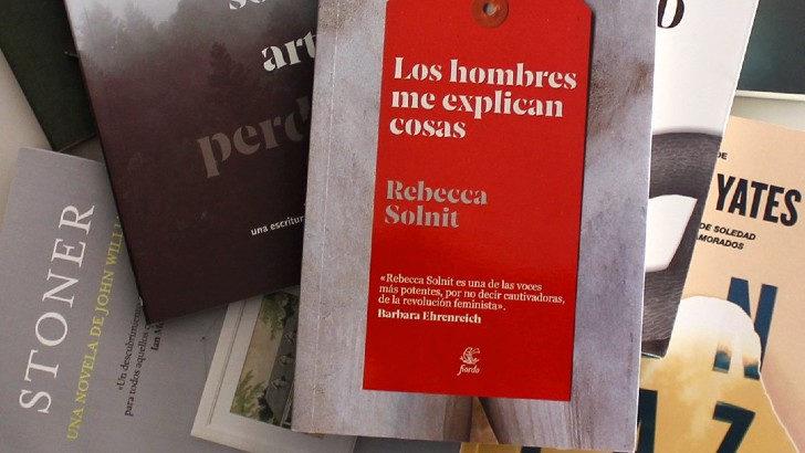 <em>La Conversación</em>: Con Salvador Cristofaro de editorial Fiordo de Buenos Aires