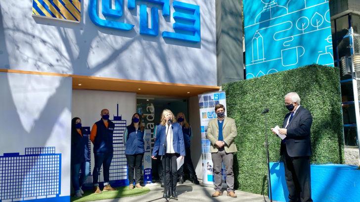 UTE dice presente en la Expo Prado 2020