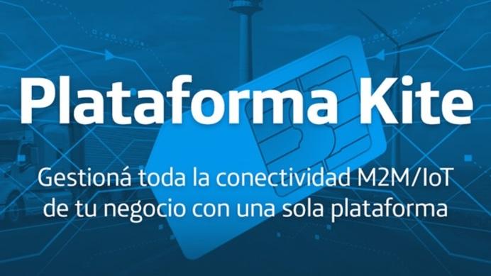 Movistar incorpora plataforma de ultima generación para brindar soluciones de IoT