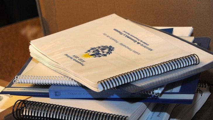 Proyecto de Ley de Presupuesto: Primeras reflexiones