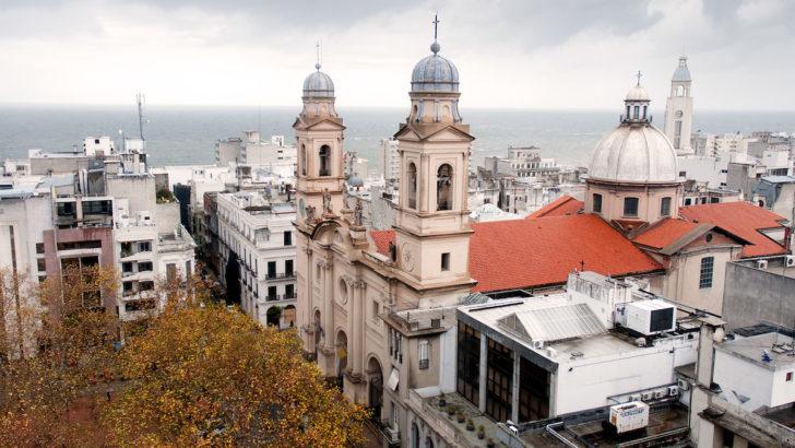 <em>Los ojos de la radio</em>: Reciclajes arquitectónicos en Ciudad Vieja y la revalorización de edificios que datan del S. XIX