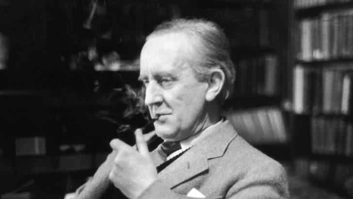 Elogio de J.R.R. Tolkien