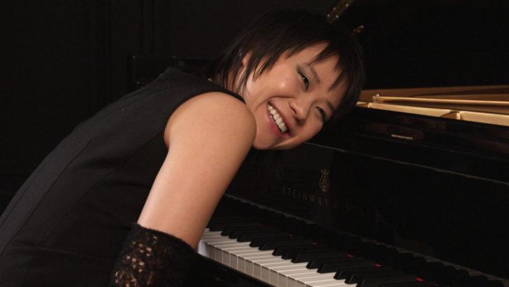 Grandes pianistas de nuestro tiempo (Canción de la Noche T01P34)