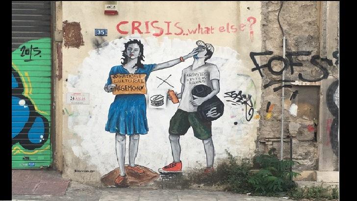 <em>La hora global:</em> Quién paga el difuso costo de la crisis  (T02P10)