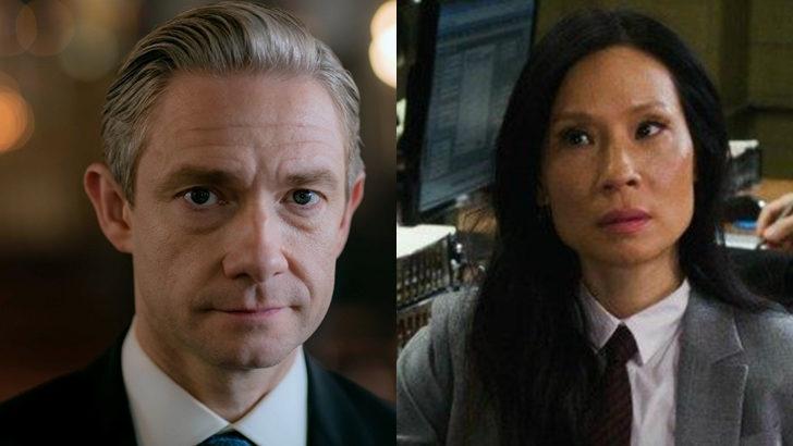Capítulo 8: <em>Sherlock</em>, <em>Elementary</em> y el sidekick (Algo Traman T01P08)