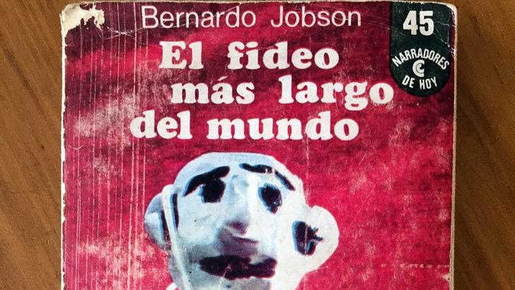 <em>The Galgo Conversation</em>: Con Alejandro E. Ferreiro en El Mástil (Parte 1)