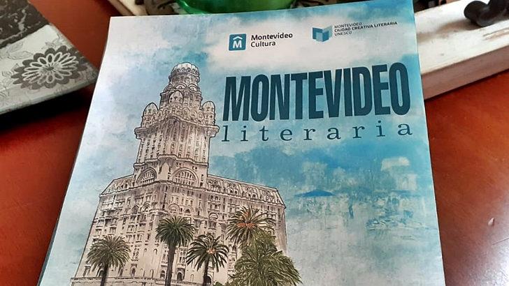 <em>Los ojos de la radio</em>. «Montevideo Literaria»: Una guía para recorrer la ciudad siguiendo las letras