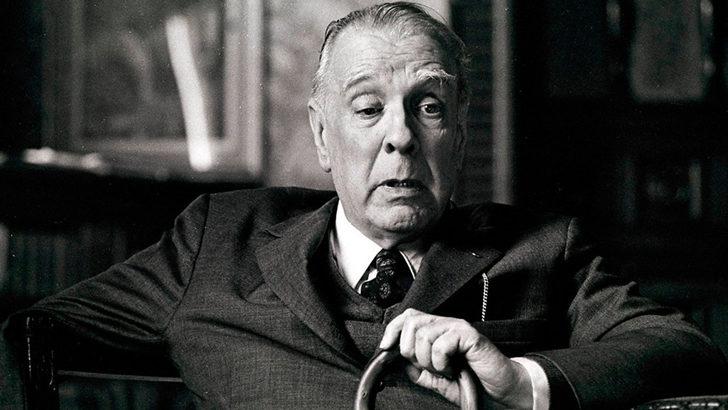 Jorge Luis Borges y nosotros