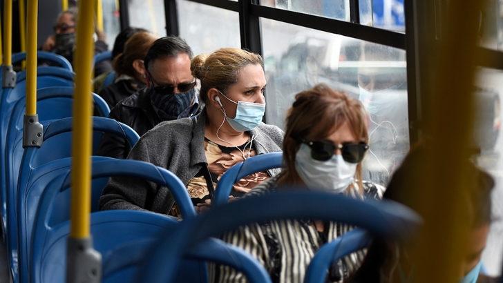 """""""Nada indica que podamos volver a tener el control de la pandemia sin medidas fuertes y un cambio de actitud"""", dice Marcelo Fiori, integrante del grupo de Movilidad y APPS del Grupo Asesor Científico Honorario"""