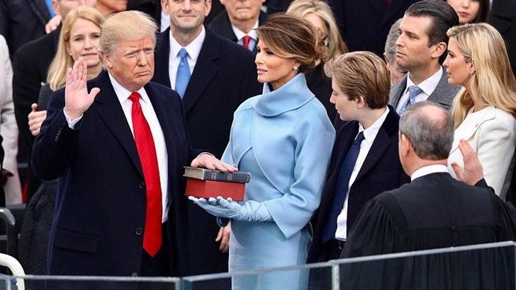 La Tertulia, de Colección: Pronósticos del 2017 para la presidencia de Donald Trump