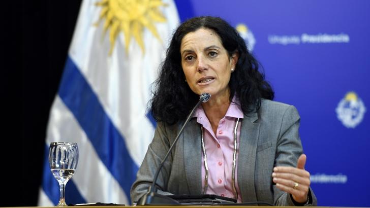 Caída de la actividad económica en el año 2020 pone a Uruguay «a mitad de tabla»