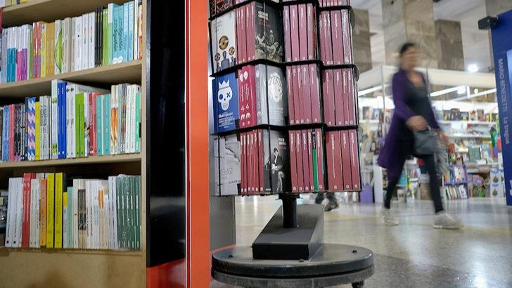 <em>La Tertulia, de Colección</em>. Ferias del Libro: Presente del libro ante las pantallas y lecturas que marcaron a los tertulianos