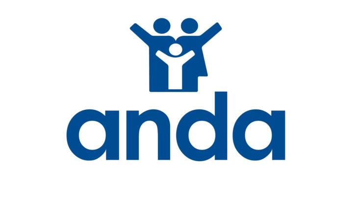 """ANDA se sumó a la campaña """"Relevo por la vida"""" en apoyo a Fundación Peluffo Giguens"""
