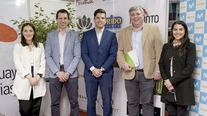 Cámara de Franquicicas y Movistar firman acuerdo para potenciar la transformación digital de las pymes