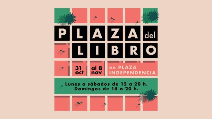 <em>La Conversación</em>: Con Álvaro Risso, Presidente de la Cámara del Libro sobre «Plaza del Libro»