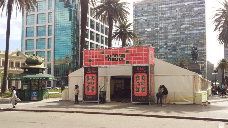 <em>La Conversación</em>: Plaza del Libro en Radiomundo, este sábado