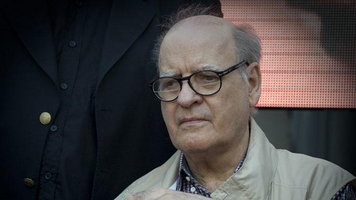 Recordamos a «Quino», creador de Mafalda, fallecido a los 88 años: Entrevista con el dibujante Hogue