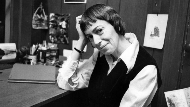 Lucía Campanella sobre Ursula K. Le Guin