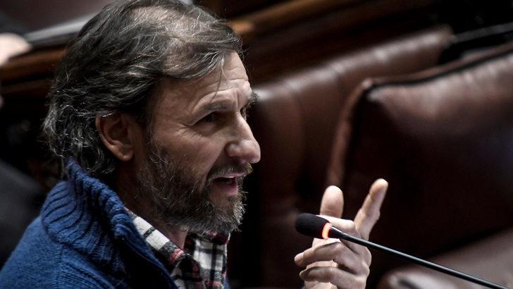 César Vega (PERI): Cambios en la UAM son un «atropello», y el gobierno «debe entender que esta no es la manera»