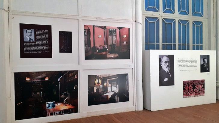 <em>Los ojos de la radio</em>: Inauguró en el MAPI «Figari y el imaginario precolombino»
