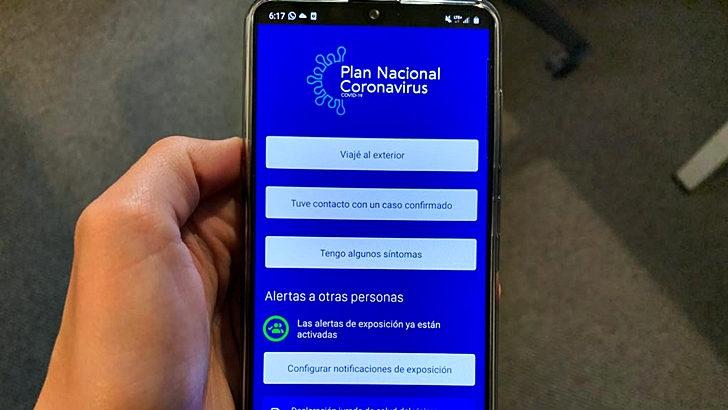 Mutualistas plantean reparos ante cambios en la app CoronavirusUY: Se descongestiona el sistema de salud, pero falta más valoración humana