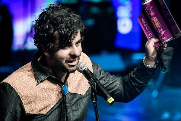 <em>La Música del Día</em></a>  <br>Nicolás Molina