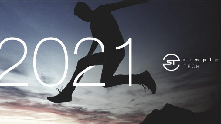 Adaptarse para sobrevivir: SimpleTech reafirma la oferta de sus servicios para este 2021