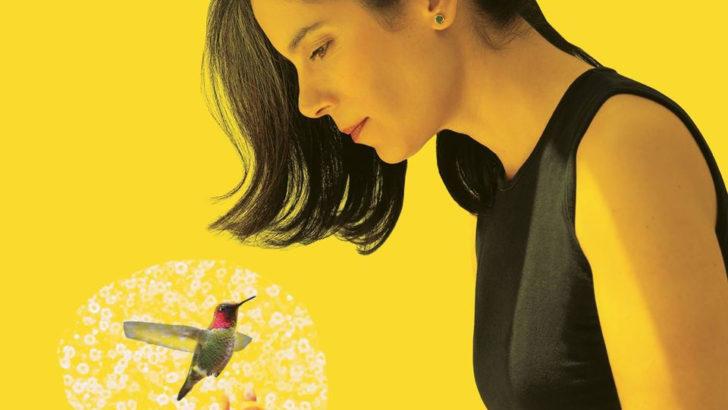 <em>La Música del Día</em>: <br>Mónica Giraldo