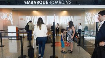"""Aeropuertos están hoy con 80% menos de flujo de pasajeros debido a la """"crisis más grande de la existencia de la aviación"""", sostiene el director del Consejo Internacional de Aeropuertos de América Latina y el Caribe"""