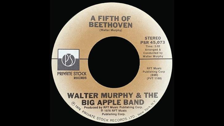 La quinta, de Walter Murphy a Carlos Kleiber