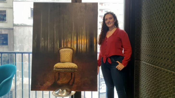 <em>La Conversación</em>: Con Florencia de Palleja, artista visual