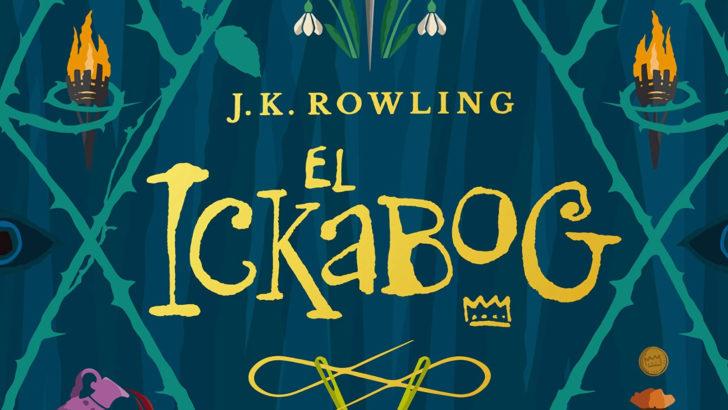 María, Sebastián y Paula, pequeños colaboradores de JK Rowling