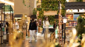 Punta Carretas Shopping presenta Paseo Navidad