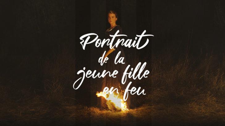 <em>De archivo</em>: Retrato de una mujer en llamas