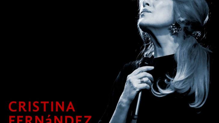 <em>La Música del Día</em>: <br>Cristina Fernández