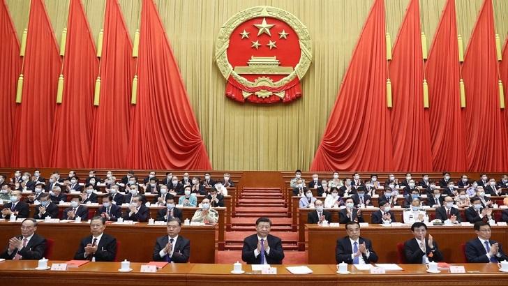 La Hora Global.CHINA Y SU INCOGNITA: FORTALEZA O DEBILIDAD(T03P08)