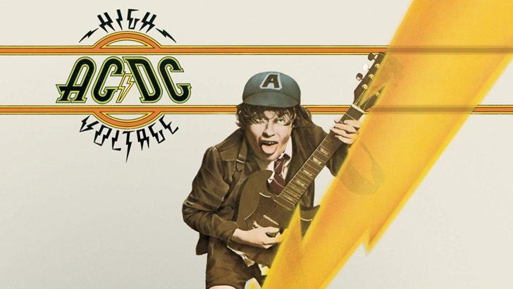 Cae el rayo: El retorno improbable de AC/DC, parte 1