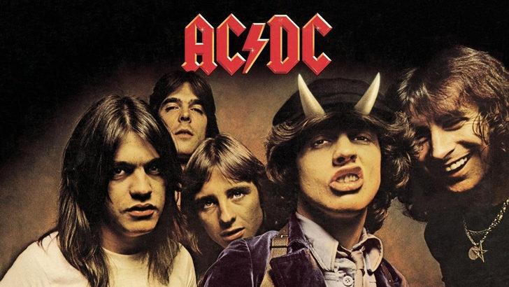 Gloria y muerte en la carretera al infierno: El retorno improbable de AC/DC, parte 3