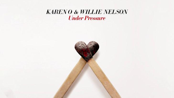 <em>La Música del Día</em></a>  <br>Nueva versión de Under Pressure