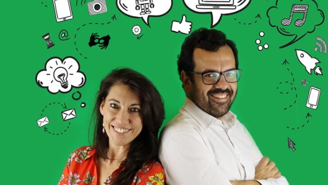 <em>La Conversación</em>: Con Javier Castro, del emprendimiento Cosabuena
