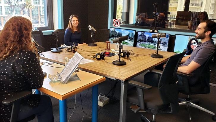 <em>La Conversación</em>: Con Joaquín Hurtado y Josefina Puig, de <em>No te preocupes (en realidad hacemos ciencia)</em>