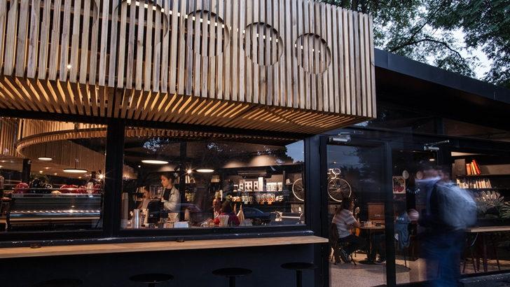 Conocemos La Madriguera Café, en Carrasco (El Degustador Itinerante)