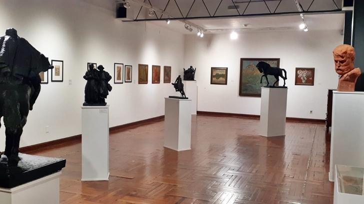 <em>Los ojos de la radio</em>: Mañana inaugura la exposición «Simplemente Belloni» en el MNAV