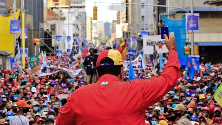 <em>La Hora Global:</em> Brexit: nos vemos en Bruselas y las elecciones venezolanas. (T02P39)